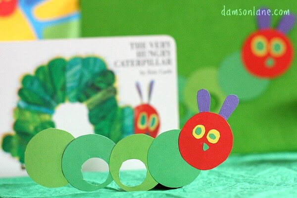Top 10 Eric Carle Books And Crafts For Toddlers My