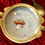 banana coconut payasam