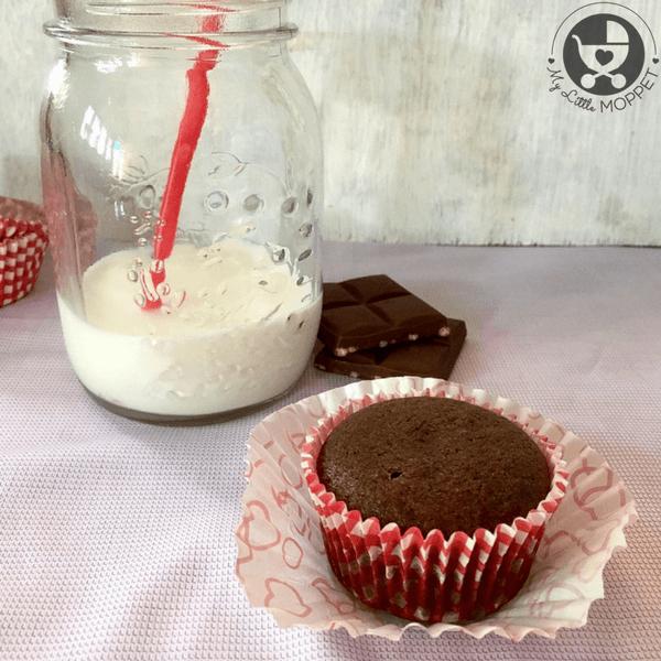 whole wheat chocolate cupcakes