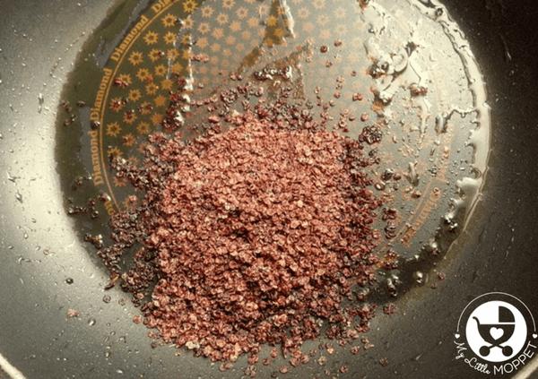 ragi flakes kheer