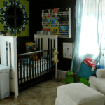 15 Tips to Organize a Baby Nursery