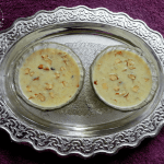 brown rice flakes kheer