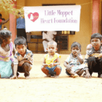 The Story of a Dream – The Little Moppet Heart Foundation