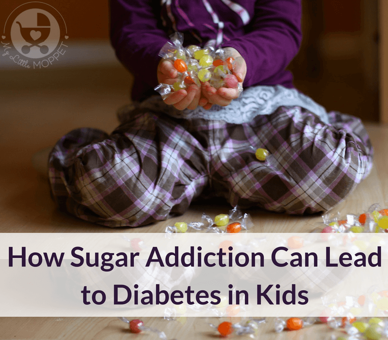 Diabetes in Kids