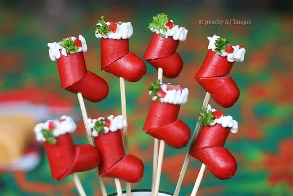 Cute Christmas Treats For Kids