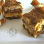 Whole Wheat Eggless Tiramisu Recipe