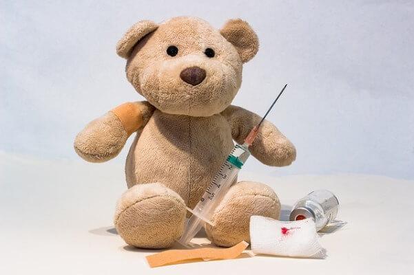Prepare your Child for Daycare