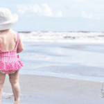 20 Tips to Keep Babies Cool in Summer