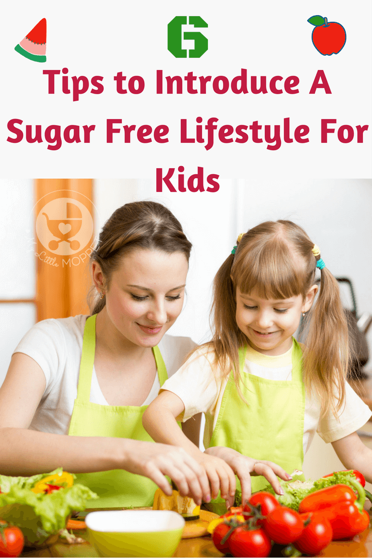 The harmful effects of a diet high in sugar are well known. Check out our Tips to Introduce a Sugar Free Lifestyle For Kids, which also work for adults!