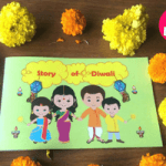 Diwali Special Book Review: Story of Diwali for Kids