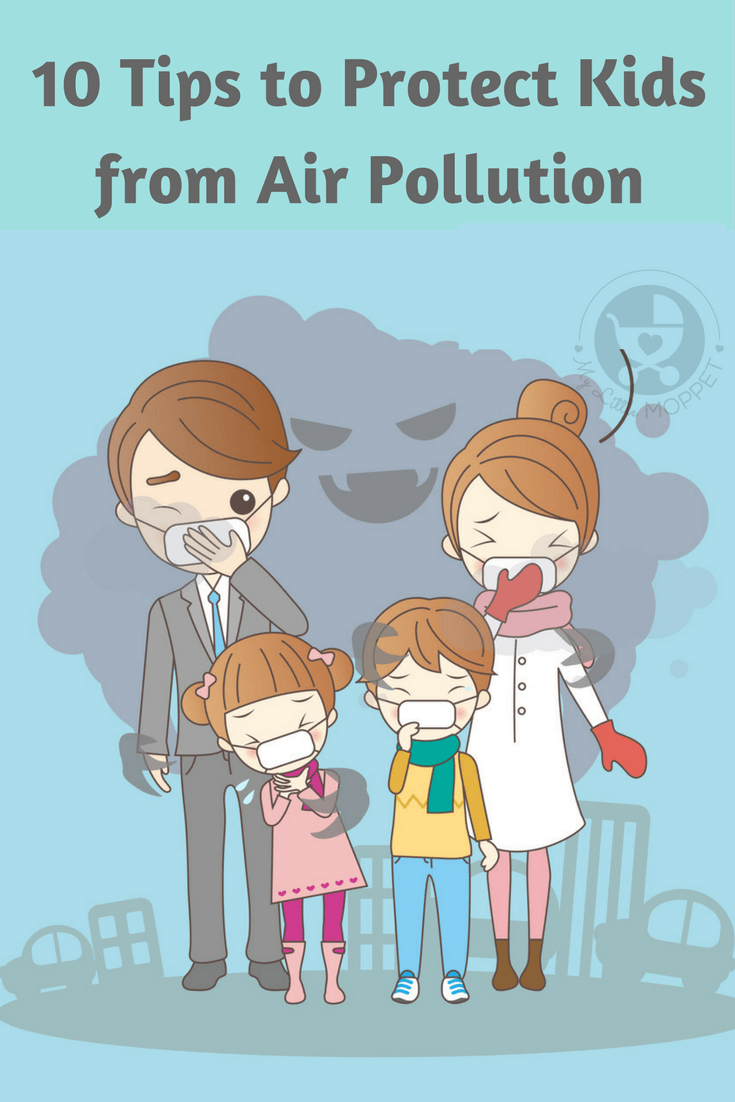Awesome Ways for Teaching Kids About Pollution | Science ...