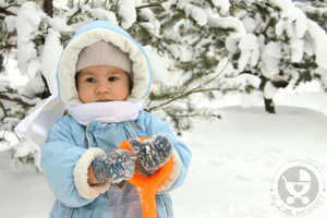 10 Winter Essentials for Babies and Toddlers
