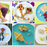 12 Kite Theme Recipes for Sankranti