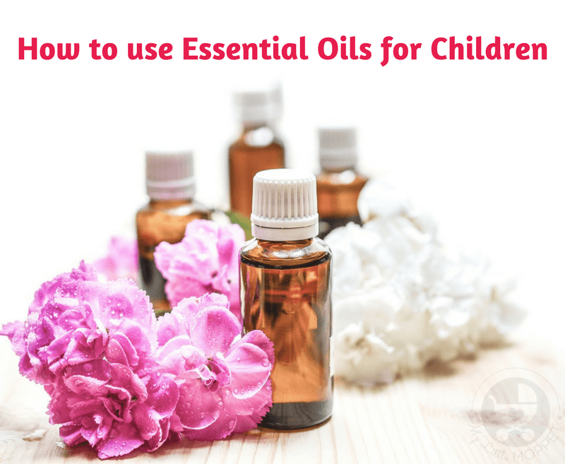 Essential oils are known to have several health benefits. However, it is important to know how to use essential oils for children since they are more sensitive.