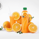 Packaged fruit juices