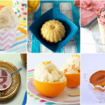 40 Healthy Dessert Recipes for Babies under One Year