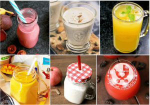 We all know that packaged juices aren't healthy, so the best option is to go homemade! Check out these healthy summer drinks for babies and toddlers to beat the heat and stay nourished at the same time!