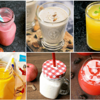 40 Healthy Summer Drinks for Babies and Toddlers