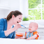 3 Common Weaning Mistakes Moms Make