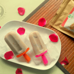 Nutri Mix Popsicles Recipe for Summer
