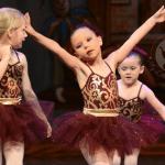 5 Ways Dance Reduces Stress In Children