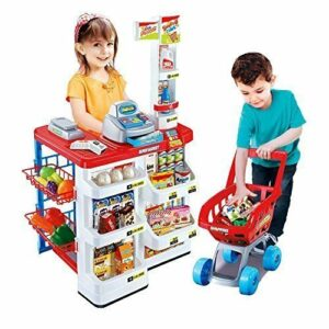 pretend play set