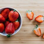 Strawberries are juicy, yummy and so pretty! But can I give my baby strawberries? Read on to find out the answer to this question.