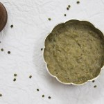 Green gram Puree for baby [Weight gaining Protein-Rich Homemade Puree] is an incredibly nutritious, filling food for babies.