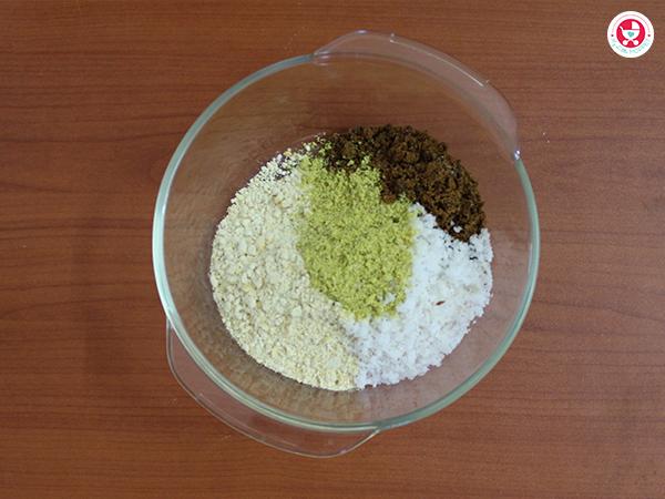 Ragi Modak [Kid-friendly Ragi Modak Recipe]