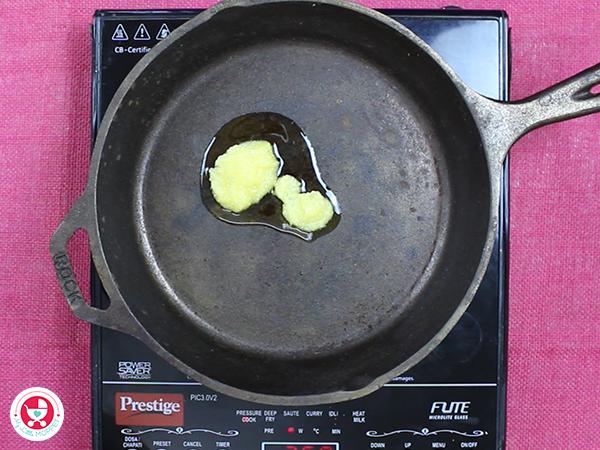 Kerala Banana Ghee Fry for Babies