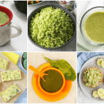 Broccoli may not be a hit with kids, but you can now make it their favorite vegetable - with these yummy and healthy Broccoli recipes for babies and kids!