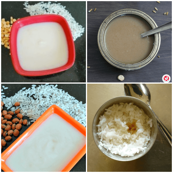 Rice is a staple ingredient in Indian homes, and one of the most versatile. Make the most of it with these Healthy Rice Recipes for Babies and Toddlers.