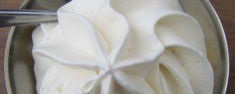 Crème Chantilly, tout savoir pour la réussir