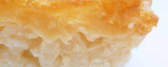 La Teurgoule, riz au lait made in Normandie