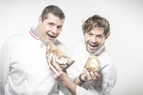 La meilleure boulangerie de France sur M6 le 26 août
