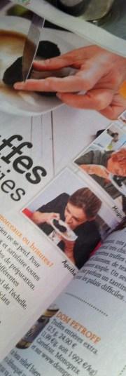 750g Le Mag n°4 - Novembre 2013 - my little recettes
