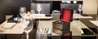 Must taste : le salon de dégustation de caviar Ultreia