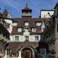 Le mythique Hotel Normandy à Deauville réouvre ses portes !