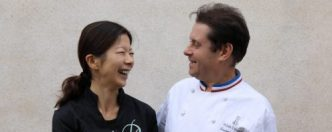 Rencontre avec Laurent et Kyoko Duchêne, Maison Laurent Duchêne