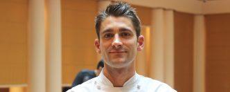 Rencontre avec Jimmy Mornet, Chef Pâtissier du Park Hyatt Paris Vendome
