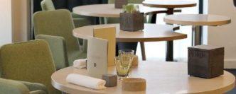 Restaurant, Le Neuvième Art de Christophe et Nati Roure