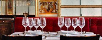 Le Grand Véfour, céphéide de la restauration parisienne - 75001