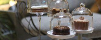 L'Hôtel Duo choisit Kevin Lacote pour son premier Tea-time