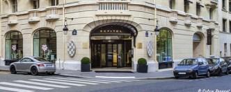 Hôtellerie du luxe, Accor ... sur la restauration de qualité