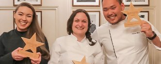 concours Espoirs Culinaires MGallery