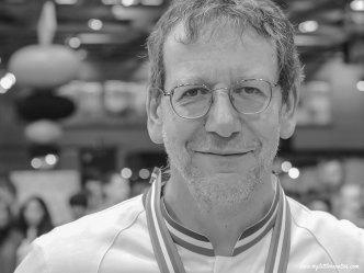 Interview, 1er Trophée International de la Pâtisserie Française pour Pierre Mirgalet