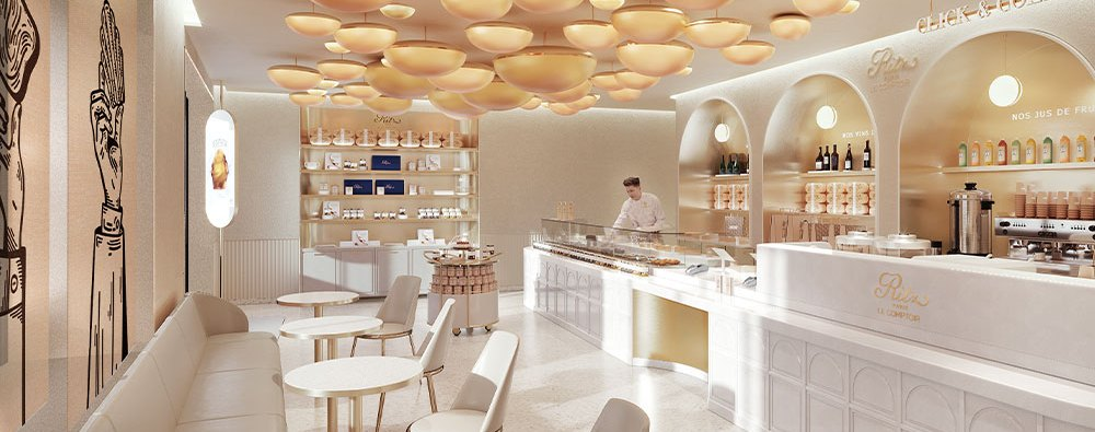 Le Comptoir du Ritz Paris