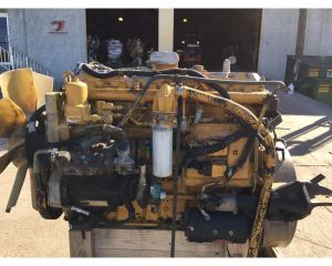 3116 Caterpillar Engine Specification, 3116, Free Engine Image For User Manual Download