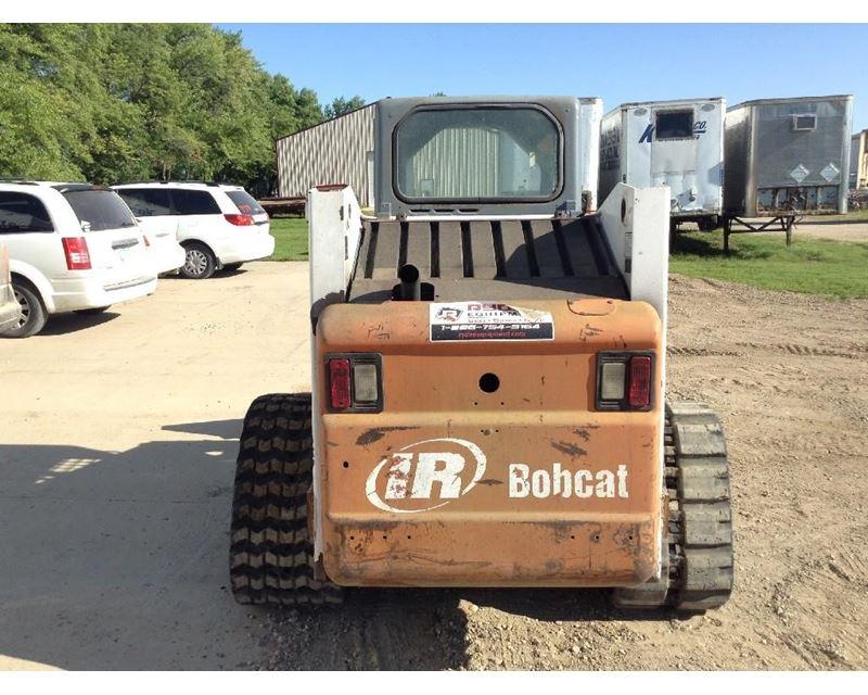 Bobcat 864 Skid Steer Loader For Sale