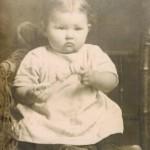 Baby Wanda photo 3 (2)